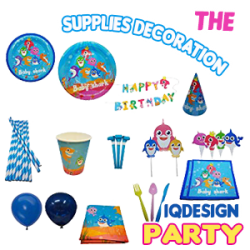Supplies Decoration
